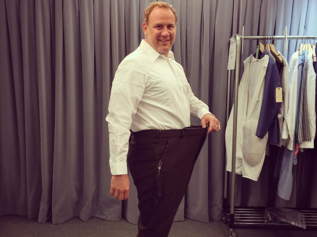 lucas-weight-loss
