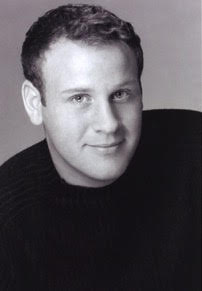 My headshot from back in the day.